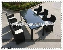 2012 hot outdoor garden rattan furniture