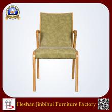 Estilo elegante famosa de China de comedor silla de madera