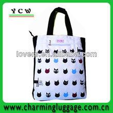 2012 new fashion beach tote bag