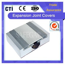 Heat Exchanger Expansion Joint/Metal Floor Expansion Joint Covers