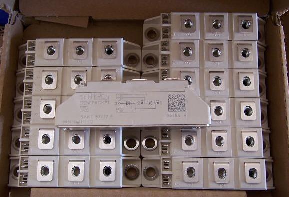 IGBT Module SKM400GA125D