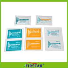 FDA emergency safety screen cleaning wet wipes first aid product