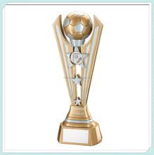2015 Brazil world cup trophy replica soccer ball