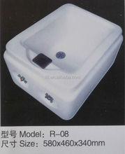 Wholesale foot pedicure spa basin for pedicure 2015