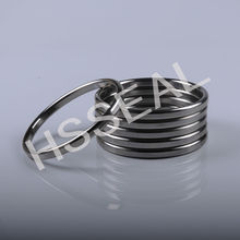 factory direct good quality sealing 304/316 ring joint gasket
