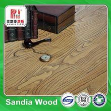 Waterproof Eir Ash Laminated Wooden Floor