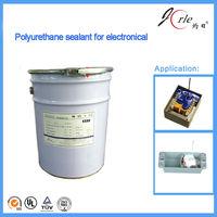 Polyurethane thermal conductivity
