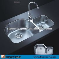 used kitchen sinks stainless steel