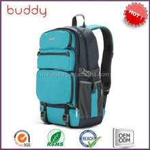 China best selling Camping & Hiking Use and Nylon Hiking Backpack