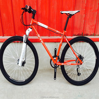 26 Cr-Mo steel frame moutain bike cool style bicycle