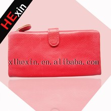 NEW Women Clutch Purse Bag Satchel Handbag Genuine Leather Wallet for Lady
