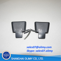 TPE plastic parts for sheath by injection moulding