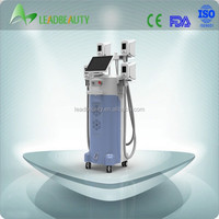 Hot sale high performance cool body sculpting cryolipolysis machine