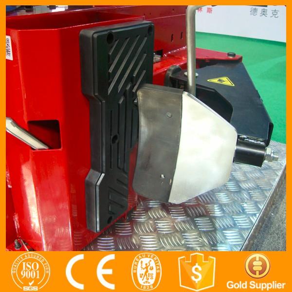 Автоматическая наклона post шиномонтажный с двумя помочь руки IT616