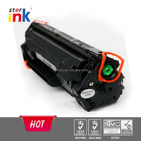 Compatible ce 285 a Toner Cartridge for HP