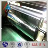 food grade oriented polyester film/food grade cellophane film/embossed polyester film