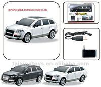 2013 newest iphone control RC car