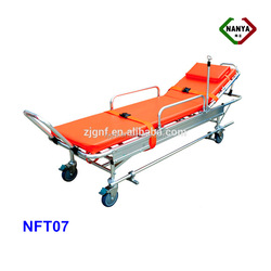 medical first-aid moveble automatic ambulance stretcher