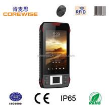 shenzhen Corewise CFON640 android handheld 2d barcode scanner