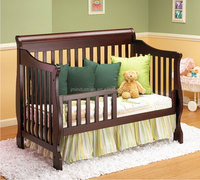 brand new babyinfanttoddler convertible cot bed/crib/cotbed nursery furniture