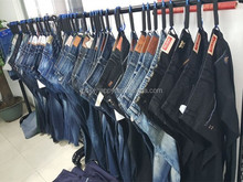 2015 wholesale price OEM skinny mixed type men jeans