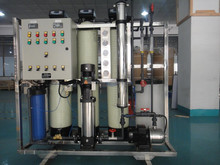 Brackish Water Desalination For Irrigation/Brackish Water Treatment Plant For Agriculture