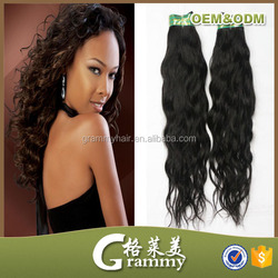 Hot selling cheap high quality 7a grade 100% virgin brazilian human hair weave wholesale