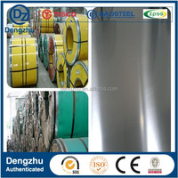 high quality 304 NO.4 stainless steel metal plate/sheet/coil/roll with PVC film