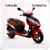 outdoor sports adult electric motorcycle with EEC tailg electric scooter with 1500W motorbike electric for sale TL1500DQT-EA