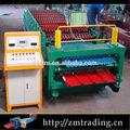 perfil máquina de ferro forjado dupla camada que faz a máquina