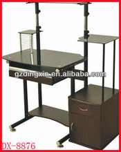 metal study long table hot selling (DX-8876)