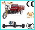 Adulto 3 del coche de la motocicleta / chino inversa trikes / scooter 250CC / alta potencia eléctrica de tres ruedas para cargo, Amthi