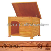 Hot-Selling Wooden Dog House DFD025