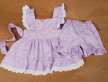 Wholesale Children's Boutique Clothing Fall Kids Cothes Sets Remake Outfit Clothe Sets