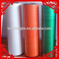 500mm x 23micron PE pallet stretch film polythene plastic rolls