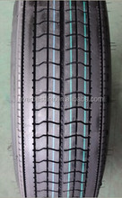 All Steel Heavy Duty New Radial TBR Truck Tires Wholesale Tires With Label ECE Smartway 11R22.5 11R24.5