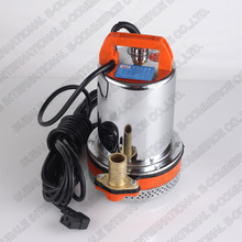 12V 24V 48V 60V dc mini submersible water pump fountain for watering flower washing car