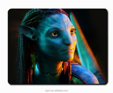 """""""Avatar"""" mouse pad"""