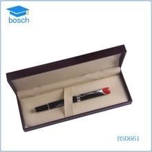 Newfangled metal triangular pen for wholesale low price