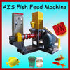 2015 Best selling floating fish feed pellet machine
