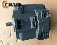 NACHI PVK-2B-505 hydraulic pump ,excavator spare parts,ZX55 hydraulic pump