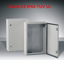 single phase distribution board metal battery box