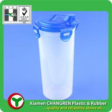PP sealed drinking bottle, chinese plastic injection, OEM production