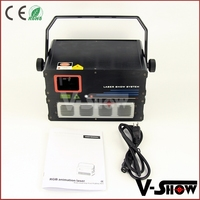 Hot sale rgb home animation laser lighting show equipment for party decoration