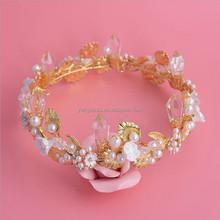 Fashion Crystal Wedding Bridal Hair accessories