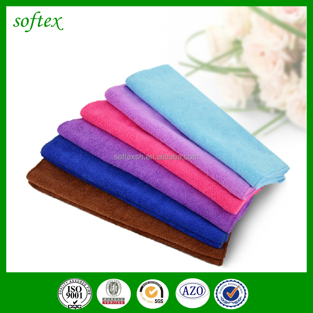 Personalized Spa Microfiber Hair Wrap Salon Towels