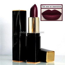 Luxury Cosmetics Beautiful Cosplay make your own longlasting lipstick