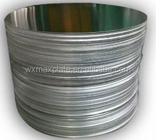 High Quality 1050 3003 Aluminium Circle for Cooking Utensils, Deep Drawing