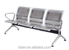 CE/ISO Approved Hospital/ Airport 3 Seats Waiting Room Chair