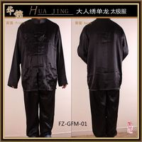 Fashion crazy Selling 100% polyester satin fabric for pajamas